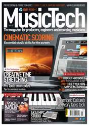 March 2013 Cinematic Scoring issue March 2013 Cinematic Scoring