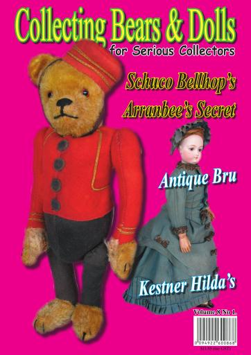 Collecting Bears And Dolls Digital Issue