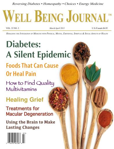 Well Being Journal Digital Issue