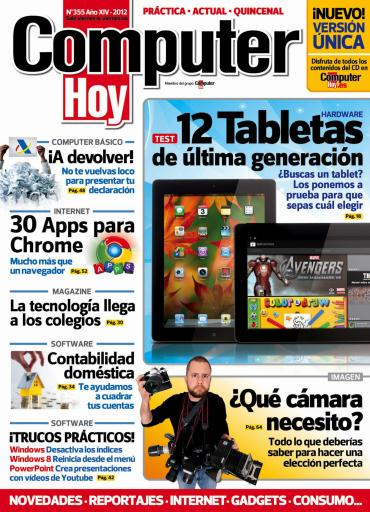 Computer Hoy Digital Issue