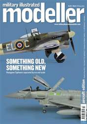MIM: Aircraft Edition Magazine Cover
