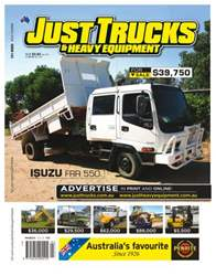 Just Trucks _ 141 March13 issue Just Trucks _ 141 March13