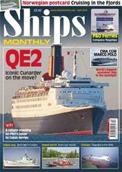 Queen Elizabeth II April 2013 issue Queen Elizabeth II April 2013