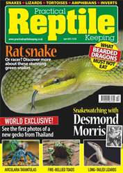 No.47 Rat Snake issue No.47 Rat Snake