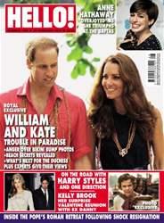 25 February 2013 issue 25 February 2013