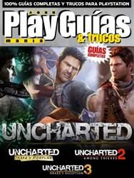 Uncharted Colección issue Uncharted Colección