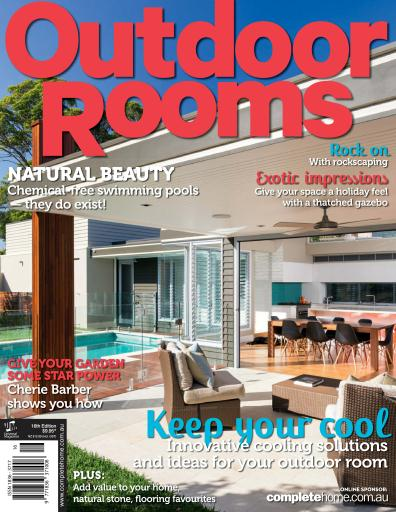 Outdoor Rooms Preview