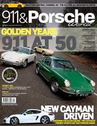 911 & Porsche World issue 229 issue 911 & Porsche World issue 229