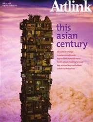This Asian Century issue This Asian Century