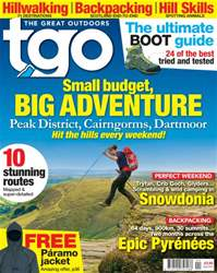 April - Budget Peaks Special issue April - Budget Peaks Special