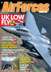 UK Low Fly issue UK Low Fly