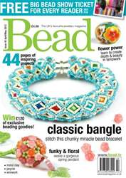Bead Issue 45 issue Bead Issue 45