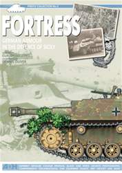 Fortress: German Armour  issue Fortress: German Armour