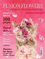 Fusion Flowers Issue 43 issue Fusion Flowers Issue 43