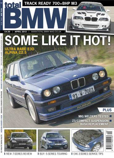 Total BMW Preview