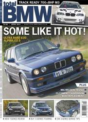 Total BWM April 2013 issue Total BWM April 2013