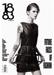 1883 Magazine Issue 1 issue 1883 Magazine Issue 1