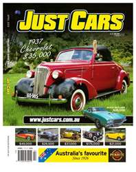 Just Cars_206 Apr13 issue Just Cars_206 Apr13