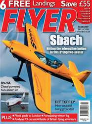 Febuary 2011 issue Febuary 2011