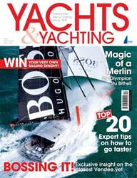 Yachts & Yachting 2013 issue Yachts & Yachting 2013