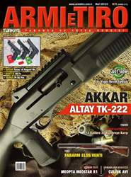 Mart 2013 issue Mart 2013