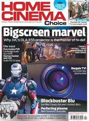 Home Cinema Choice issue 219 issue Home Cinema Choice issue 219