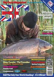 Big Carp 199 issue Big Carp 199