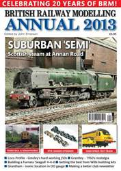 BRM ANNUAL 2013 issue BRM ANNUAL 2013
