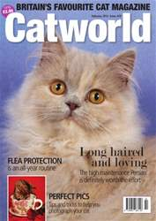 Catworld Issue 419 issue Catworld Issue 419