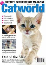 Catworld Issue 420  issue Catworld Issue 420
