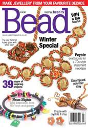 Bead Issue 42 issue Bead Issue 42