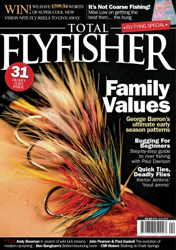 Total FlyFisher Digital Issue