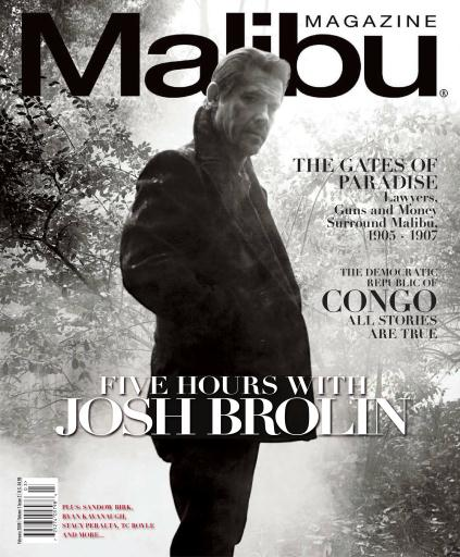 Malibu Magazine Digital Issue