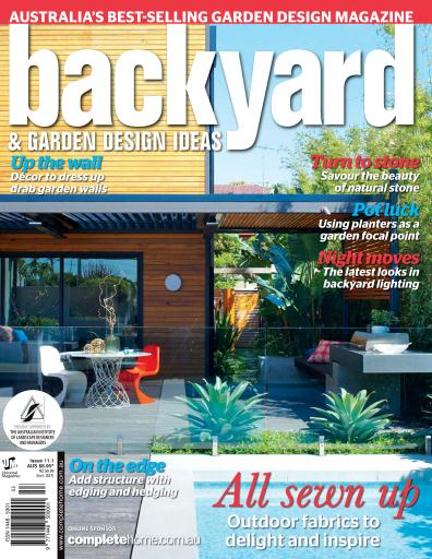 Backyard Preview