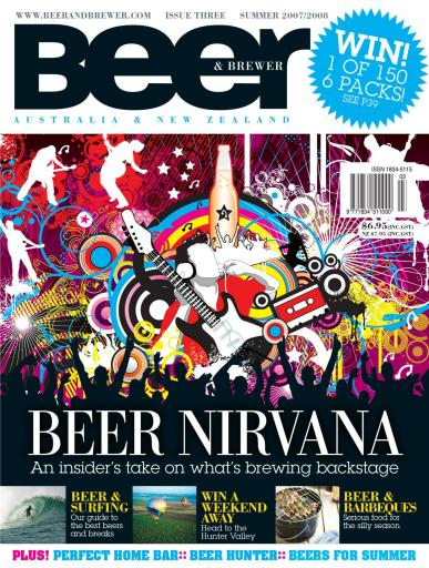 Beer and Brewer Digital Issue