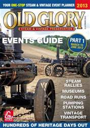2013 Events Guide Parts 1 and 2 issue 2013 Events Guide Parts 1 and 2