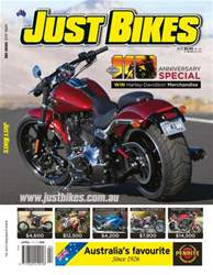 Just Bikes_286 April13 issue Just Bikes_286 April13