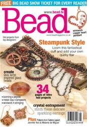 Bead Issue 40 issue Bead Issue 40