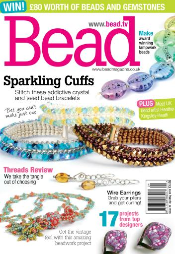 Bead Magazine Digital Issue
