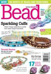Bead Issue 37 issue Bead Issue 37