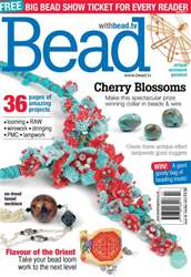 Bead Issue 36 issue Bead Issue 36