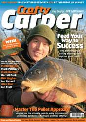 Crafty Carper April 2013 issue Crafty Carper April 2013