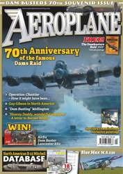 No.481 Dam Raid 70th Anniversary issue No.481 Dam Raid 70th Anniversary