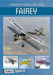 FAIREY issue FAIREY
