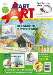 Start Art 5 issue Start Art 5