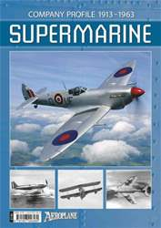 Supermarine issue Supermarine