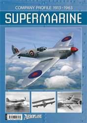 Aeroplane Company Profile Magazine Cover