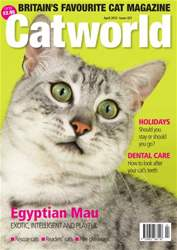 Catworld Issue 421 issue Catworld Issue 421
