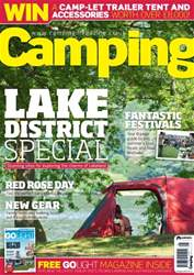 Lake District special - May 2013 issue Lake District special - May 2013