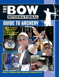 Bow Int Guide to Archery 2010 issue Bow Int Guide to Archery 2010